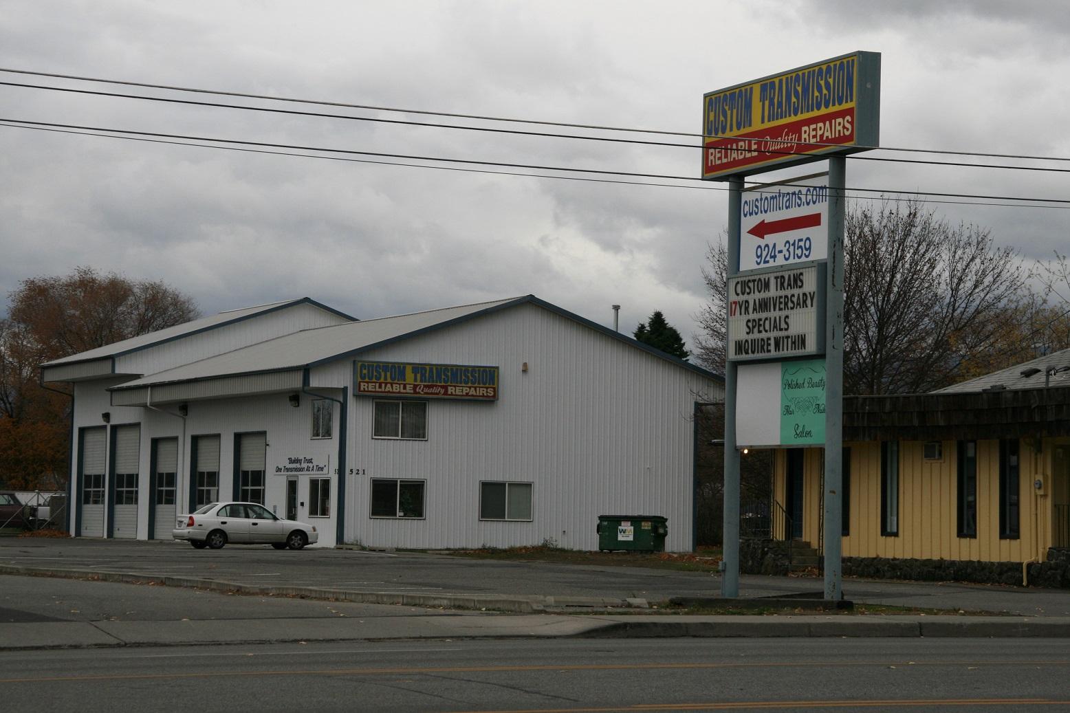 Stephen Ford Spokane Valley